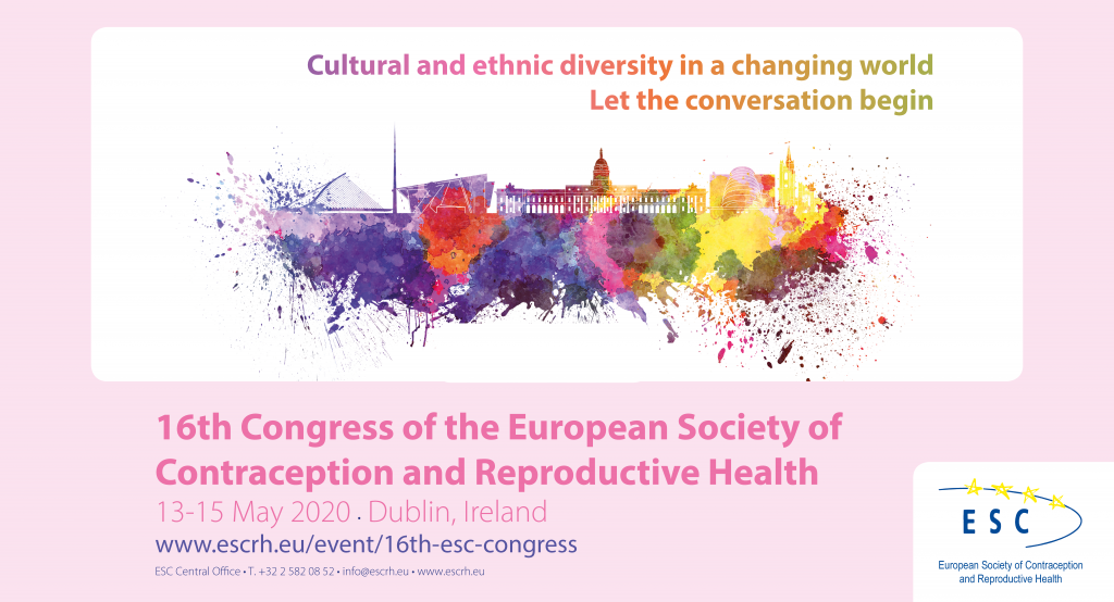 16th ESC Congress