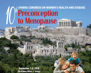 10th Athens Congress on Women's Health and Disease