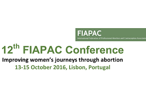 12th FIAPAC conference