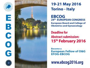 24th EBCOG Congress