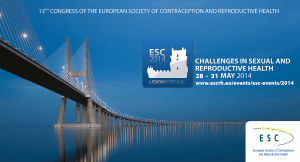 13th ESC Congress