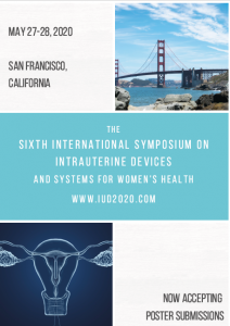 International Symposium on Intrauterine Devices and Systems for Women's Health