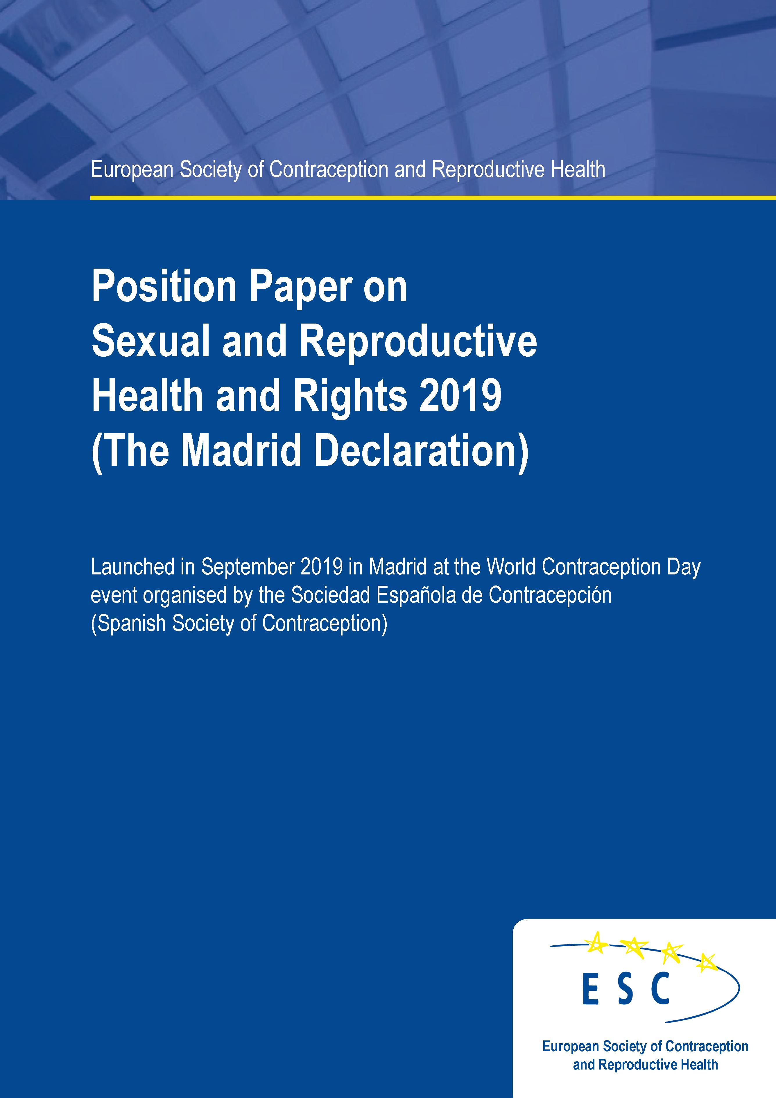 ESC-position-paper-cover