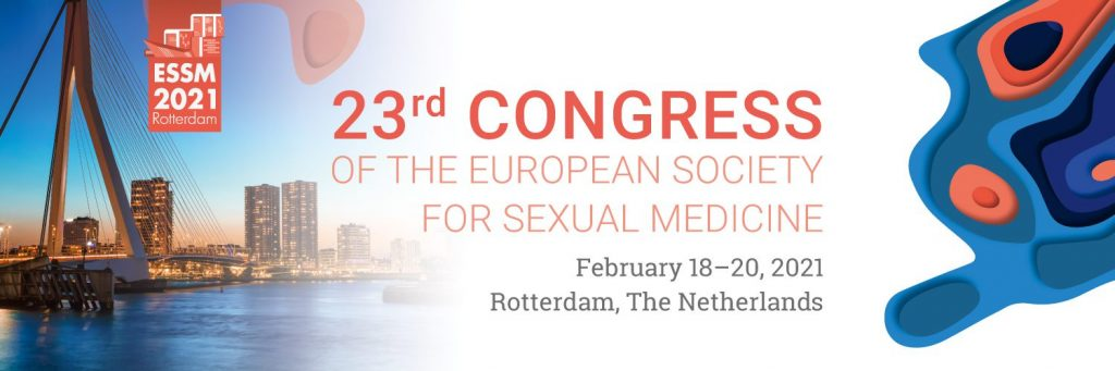 23rd Congress of the European Society for Sexual Medicine 2021