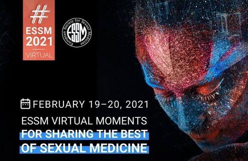 23rd Congress of the European Society for Sexual Medicine 2021