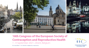 16th ESC Congress – Ghent, Belgium