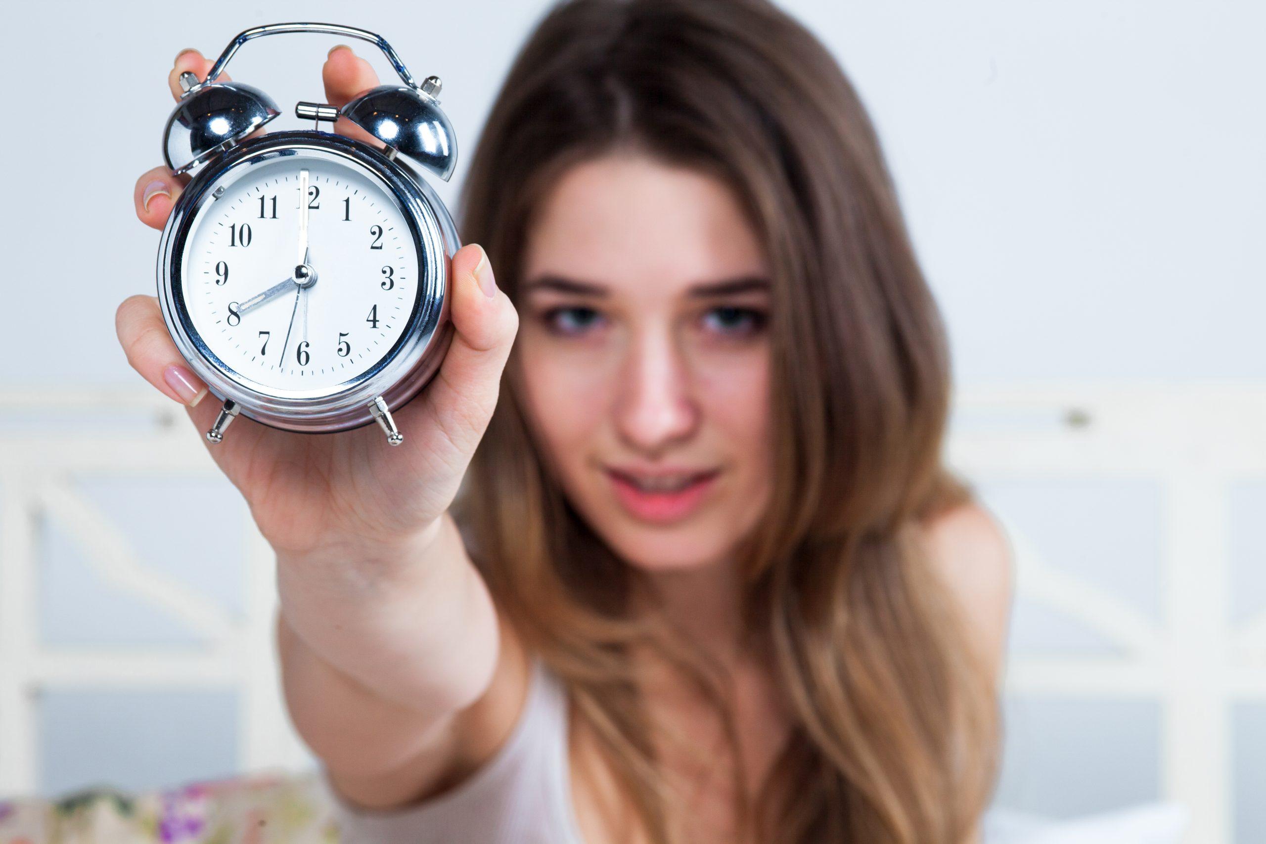 Women time
