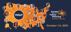 The Society of Family Planning Annual Meeting