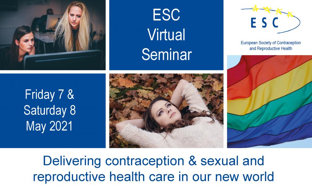 ESC Virtual Seminar