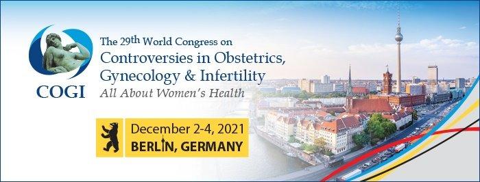 29th COGI World Congress